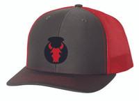 Red Bulls Richardson®  Trucker Hat