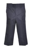PANT DRESS BOY FF Slim 8-16 DKH