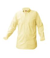 Shirt Oxford LS 8066