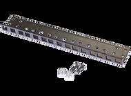 5U Rack Rails- Square