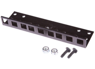 3U Rack Rail- Square