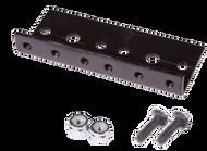 2U Rack Rail