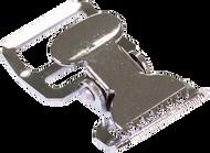 Nickel Strap Clip