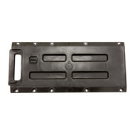 Pull Handle for Maximum Protection Cases