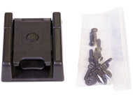 Medium Injection Molded Latch with Housing for Large Brass and Woodwind Cases