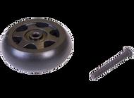 Standard wheels