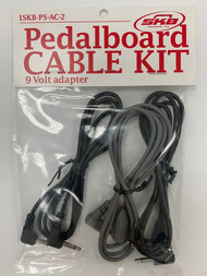 9V Adaptor Cables