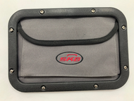 Side Pouch for Large Tackle Box