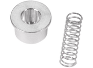 Caster Rail Button