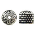 Fine Antique Silver Plated Bead Cap