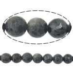 Gemstone Round Faceted natural Labradorite  Beads 10mm