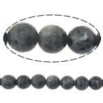 Gemstone Round Faceted natural Labradorite Beads 8mm