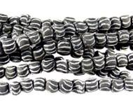 Ghana Recycled African Glass Handmade Natural Beads