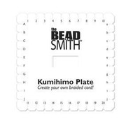 Kumihimo Disk 6in Square