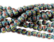 Recycled Ghana African Glass African Trade Beads