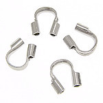 144 Wire Protector Guard Silver Plated