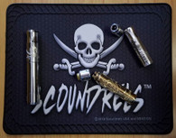 Scoundrels Build Mat 300mm x 400mm (OUT OF STOCK!)