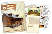 Log Cabins in Ohio