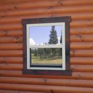 Add/Upgrade Thermopane Windows