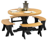 4' Round Table Set #2