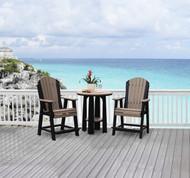 """36"""" Balcony Table"""