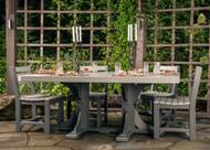 4x6' Rectangular Table