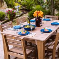 "Island Dining (44""x72"" Rectangular) Set"