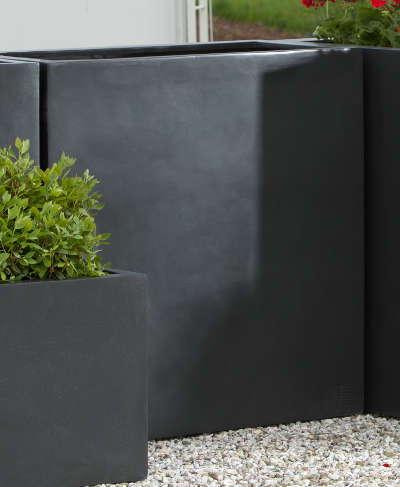 Modular Lite Tall Plantrer