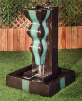 Ridgeway Fountain (GFRC in Popoli finish)