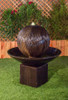 Tuscany Fountain with Riser (GFRC in Amatrice finish)