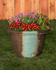 Augusto Planter (GFRC in Popoli finish)