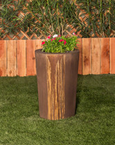 Corso Planter (GFRC in Absolute finish)