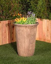 Dalton Planter (GFRC in Celano finish)