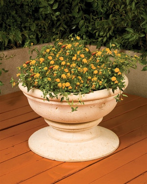 Ovate Planter (GFRC in Custom finish)