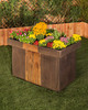 Sacra Planter (GFRC in Absolute finish)