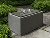 Lutea Fountain (Cast Stone in alpine stone finish)
