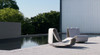 Willy Guhl Chairs (Fiber cement in gray finish)