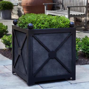 Villandry Square Planter Box