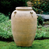 4-Handle Jar Planter