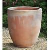 Rovigo Round Planter (Terracotta in Natural Finish)