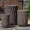 Brera Planters (Terracotta in Angkor Glaze)
