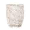 Pentola 3 Fire Pit (glass fiber reinforced cement in natural)