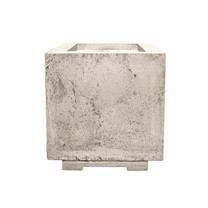 Scatola Fire Pit (glass-fiber reinforced cement in natural)