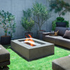 Wharf 65 Fire Pit Table (Concrete in Natural)