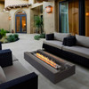 Cosmo 50 Fire Pit Table (Concrete in Natural)