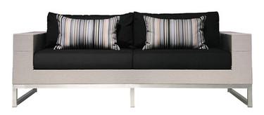 QUILT Sofa 2-seater