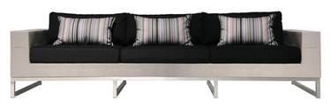 QUILT 3-Seater Sofa