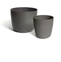 Kyoto Container - Material : Fiber Cement - Finish : Anthracite
