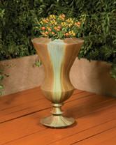 Quirnali Planter - Material : GFRC - Finish : Celano