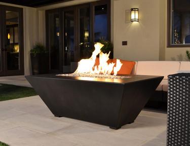 Ledge Fire Table - Material : GFRC